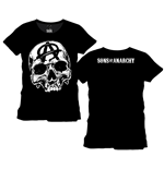 T-Shirt Sons of Anarchy 124071