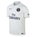 Trikot Paris Saint-Germain 2014-2015 Away Nike