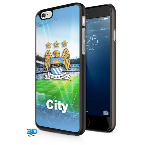 iPhone Cover Manchester City FC 124336