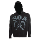 Sweatshirt Sons of Anarchy 124635
