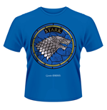 T-Shirt Game of Thrones 124640