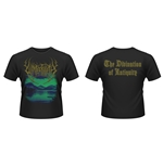 T-Shirt Winterfylleth  124683