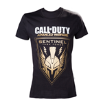 T-Shirt CALL OF DUTTY Advanced Warfare Sentinel Task Force - L