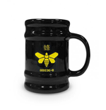 Breaking Bad Tasse Golden Moth