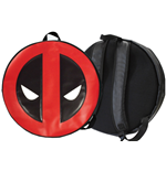 Marvel Comics Rucksack Deadpool Logo