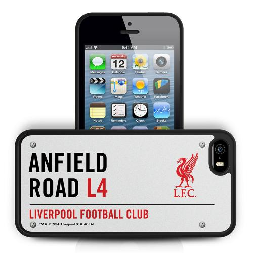 iPhone Cover Liverpool FC 124905