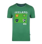 Trikot Irland Rugby 2015
