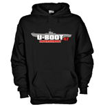 Sweatshirt U-Boot