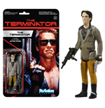 Terminator ReAction Actionfigur Terminator 10 cm