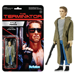 Terminator ReAction Actionfigur Kyle Reese 10 cm