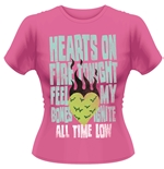T-Shirt All Time Low  125132