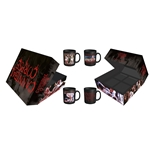 Cannibal Corpse COLLECTOR'S Edition 4 Becher-Set in der Box