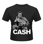 T-Shirt Johnny Cash - Premium the Bird