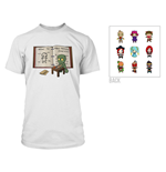 T-Shirt League of Legends 125173