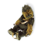 Star Wars Buddy Rucksack Chewbacca 71 cm