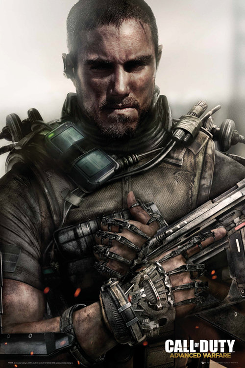 Poster Call Of Duty  125286