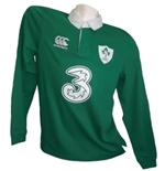 Polohemd Irland Rugby 125411