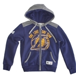 Sweatshirt Los Angeles Lakers  125424
