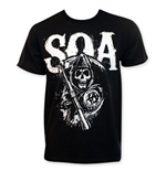 T-Shirt Sons of Anarchy 125447