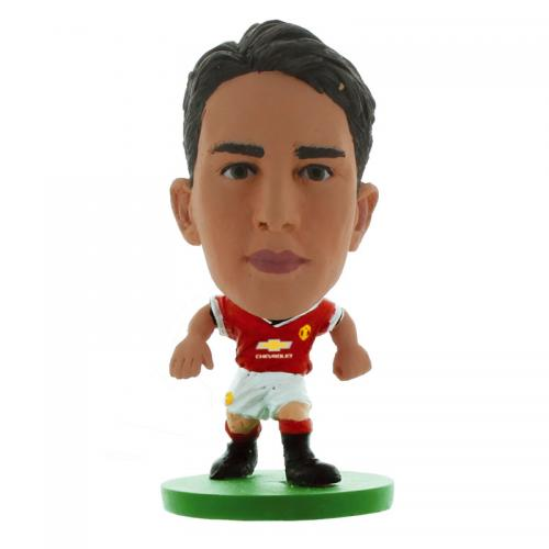 Actionfigur Manchester United FC 125481