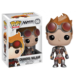 Magic the Gathering POP! Vinyl Figur Chandra Nalaar 10 cm