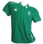 Polohemd Irland Rugby