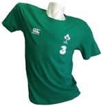 T-Shirt Irland Rugby 125571