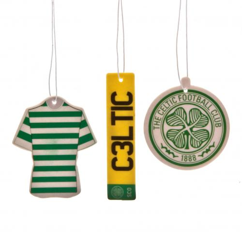 Air Freshener Celtic 125579