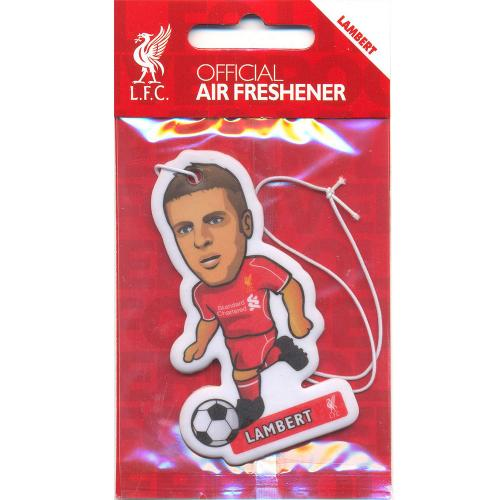 Air Freshener Liverpool FC 125697