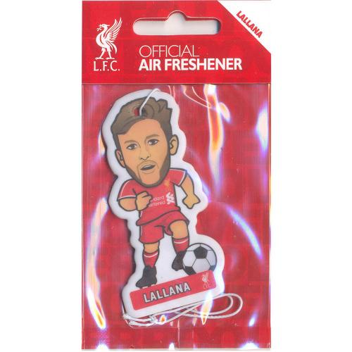 Air Freshener Liverpool FC 125698