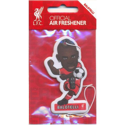 Air Freshener Liverpool FC 125702