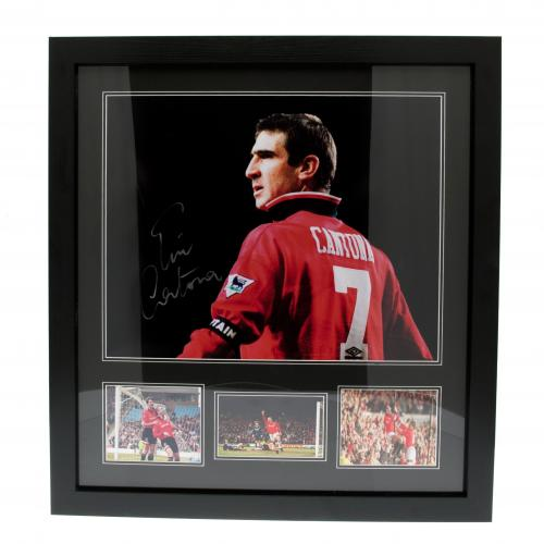 Poster Manchester United FC 125895