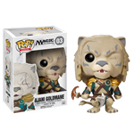 Magic the Gathering POP! Vinyl Figur Ajani Goldmane 10 cm
