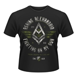 T-Shirt Asking Alexandria 125995