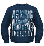 Sweatshirt Asking Alexandria 125996