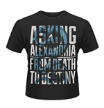 T-Shirt Asking Alexandria 125997
