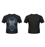 T-Shirt Asking Alexandria Raising Hell