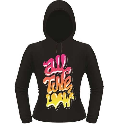 Sweatshirt All Time Low