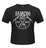 T-Shirt Sons of Anarchy 126011