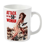 Tasse Attack Of The 50FT Woman