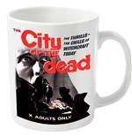 The Plan 9 - City Of The Dead Tasse