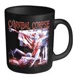 "Cannibal Corpse ""Tomb"" Tasse"