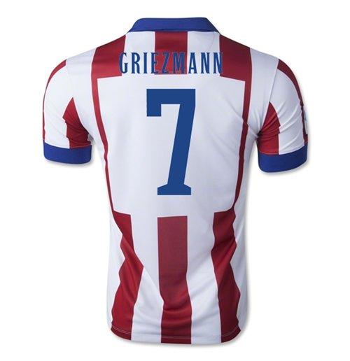 atletico trikot griezmann