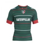 Trikot Leicester 2014-2015 Home Test Rugby