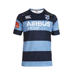 Trikot Cardiff Blues 2014-2015 Home Pro Rugby