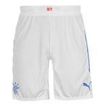 Shorts Rangers 2014-15 Home für Kinder