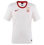 Trikot Galatasaray 2014-2015 Away Nike Supporters.