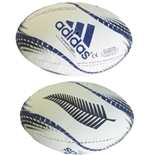 Rugbyball All Blacks 126975