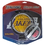 Basketballkorb Los Angeles Lakers