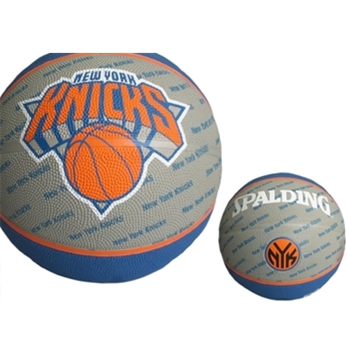 Basketball New York Knicks